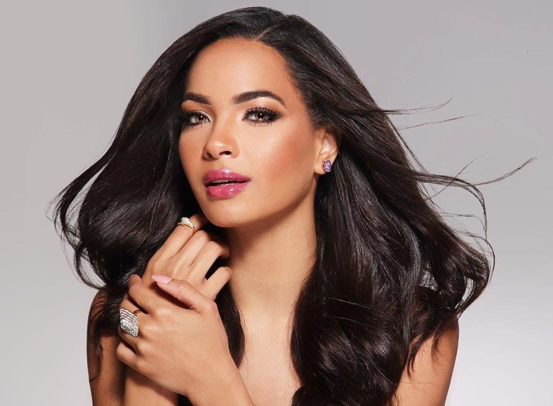 Kimberly Jiménez participará en reality trasmitido por Telemundo