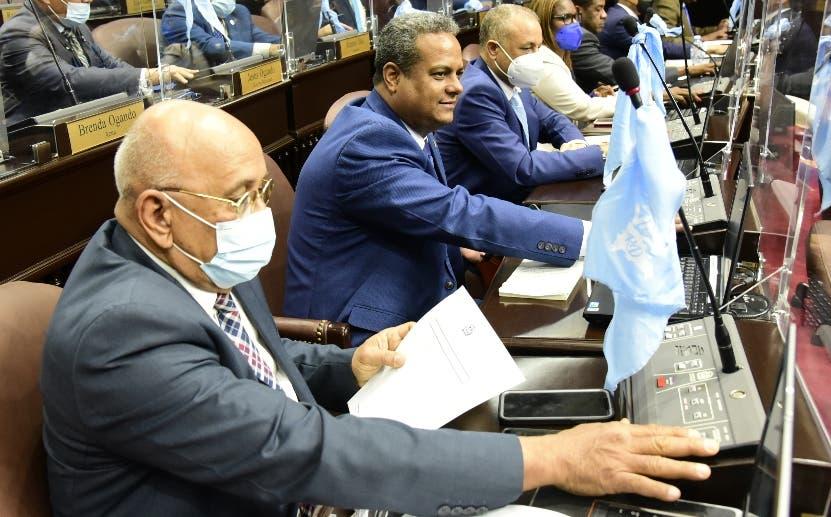 La Cámara de Diputados aprueban nueva ley  Aduanas