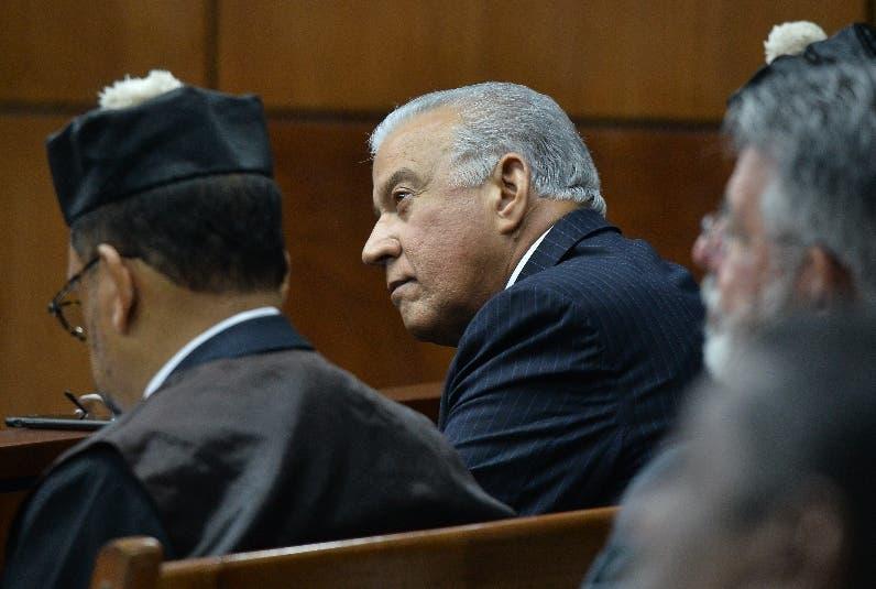 Defensa Andrés Bautista asegura Ministerio Público no prueba acusación