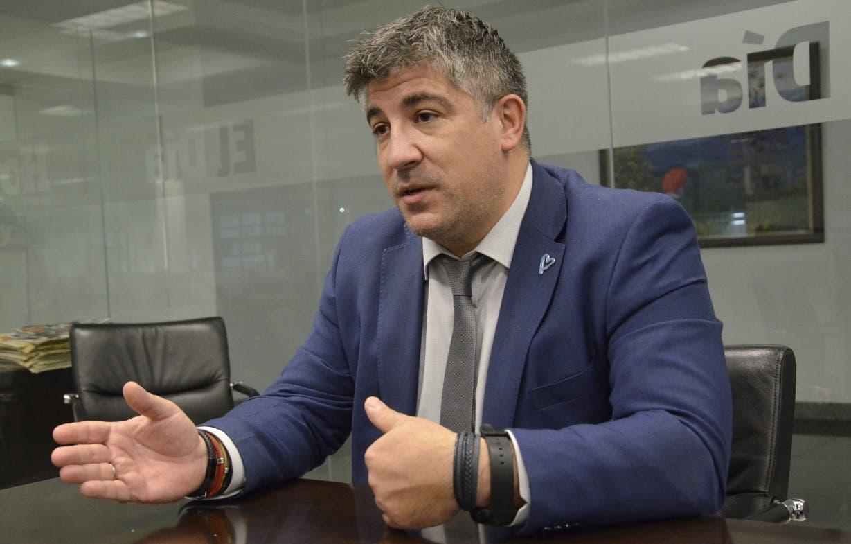 Consultor pide no temer a Ley  Extinción  de Dominio