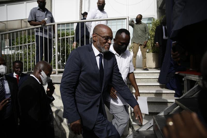 Posponen elecciones presidenciales en Haití hasta noviembre