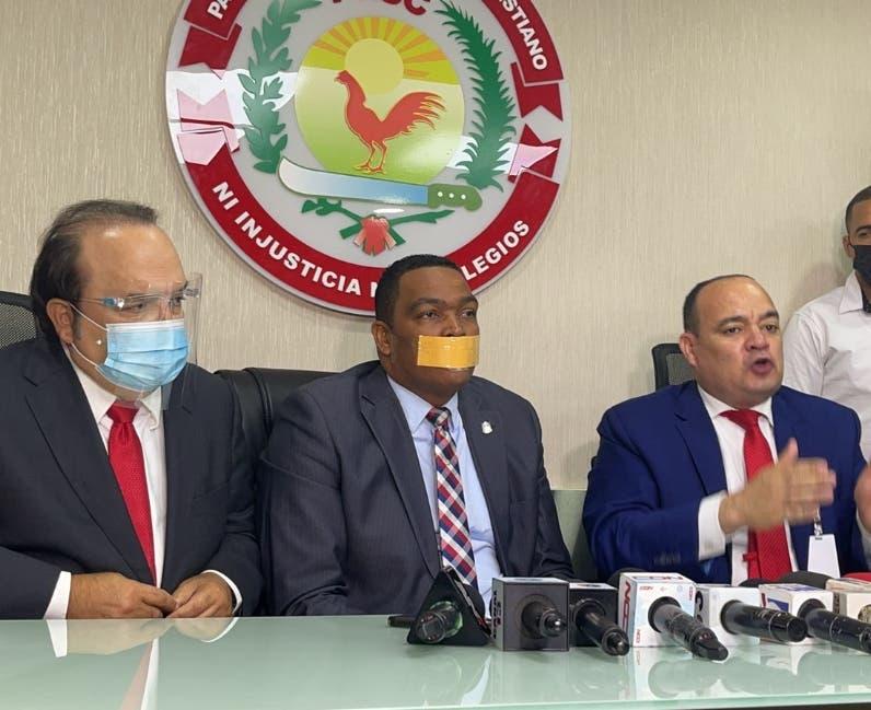 Los abogados de Pedro  Botello apelarán sanción