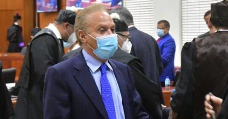 Defensa afirma no se probaron cargos Ángel Rondón