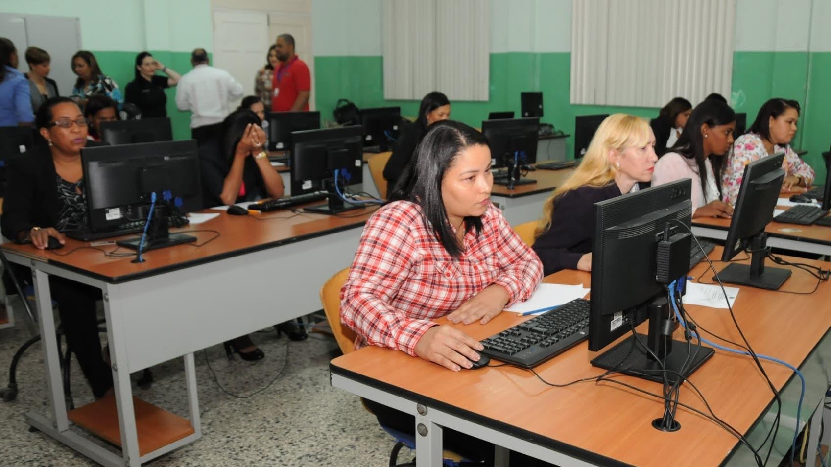 Grupo de 77 mil aspirantes será  evaluado Concurso oposición docente