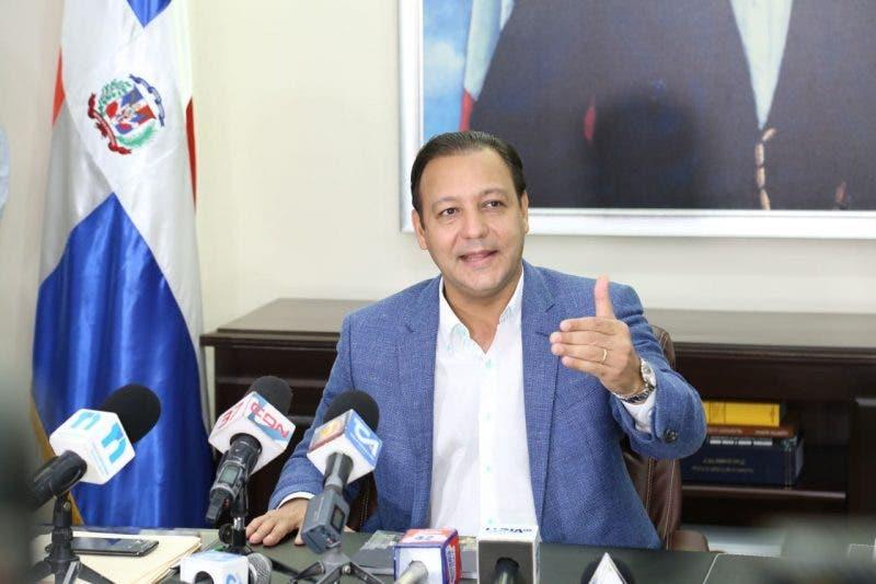 Abel Martínez «primer año del PRM en Gobierno reflejan ineficiencia y promesas incumplidas»