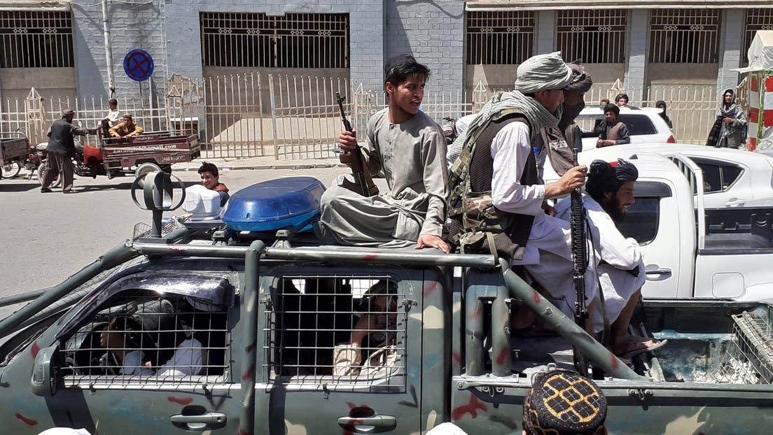 ONU preocupada por derechos humanos y amenaza terrorista -Afganistán
