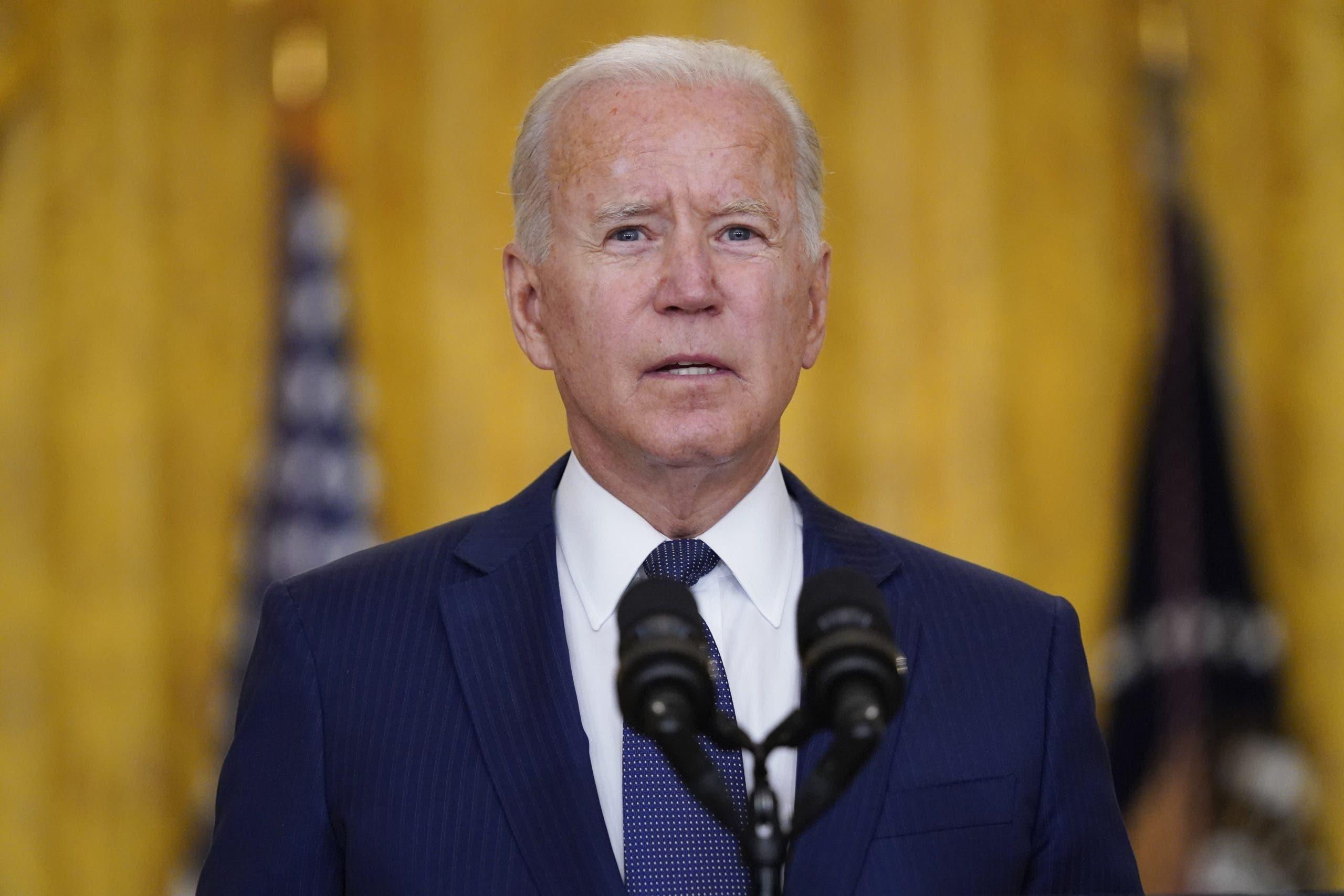 Biden a punto de desclasificar documentos sobre el 11-S