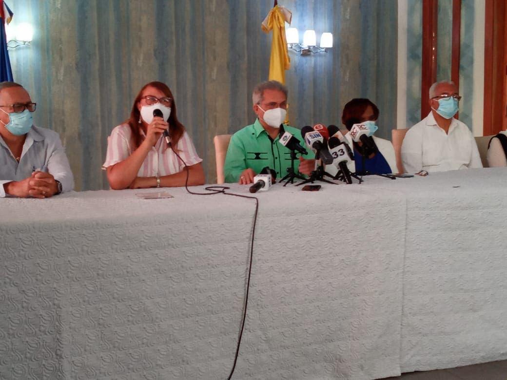 Médicos dominicanos estarían dispuestos a ayudar Haití, con garantías de seguridad