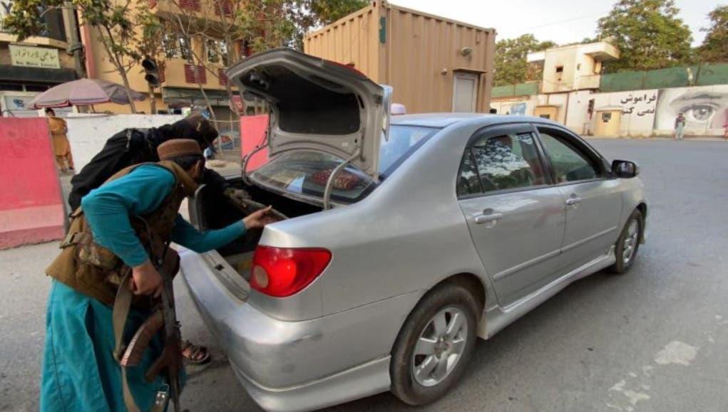 Pakistán, la alternativa por tierra y aire para la evacuación de Kabul