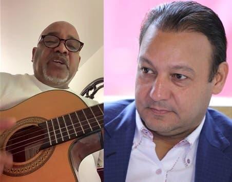 Le componen canción en NY a Abel Martínez