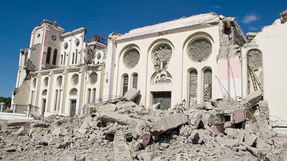 RD dispone ayuda humanitaria a Haití tras terremoto