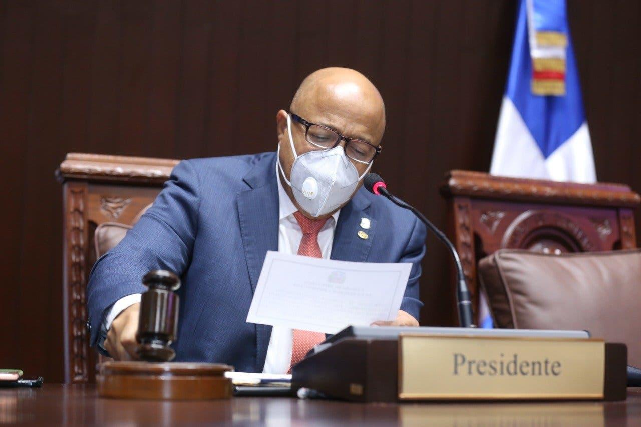 Diputados aceptan participar en comisión bicameral para estudiar el Código Penal