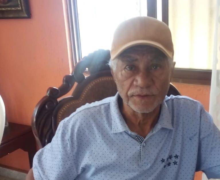 Encuentran muerto al señor Gustavo Parra Carvajal, quien estaba desaparecido