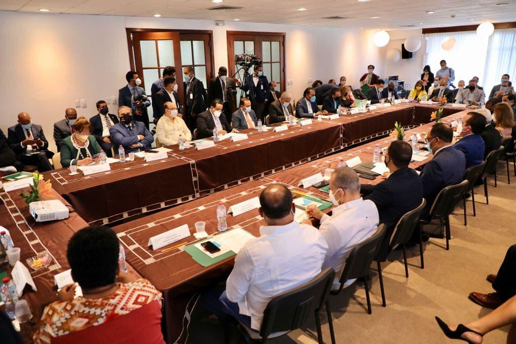 Abinader sobre diálogo para reformas: Desde el Gobierno no se quieren imponer ideas, pero tenemos agenda propia