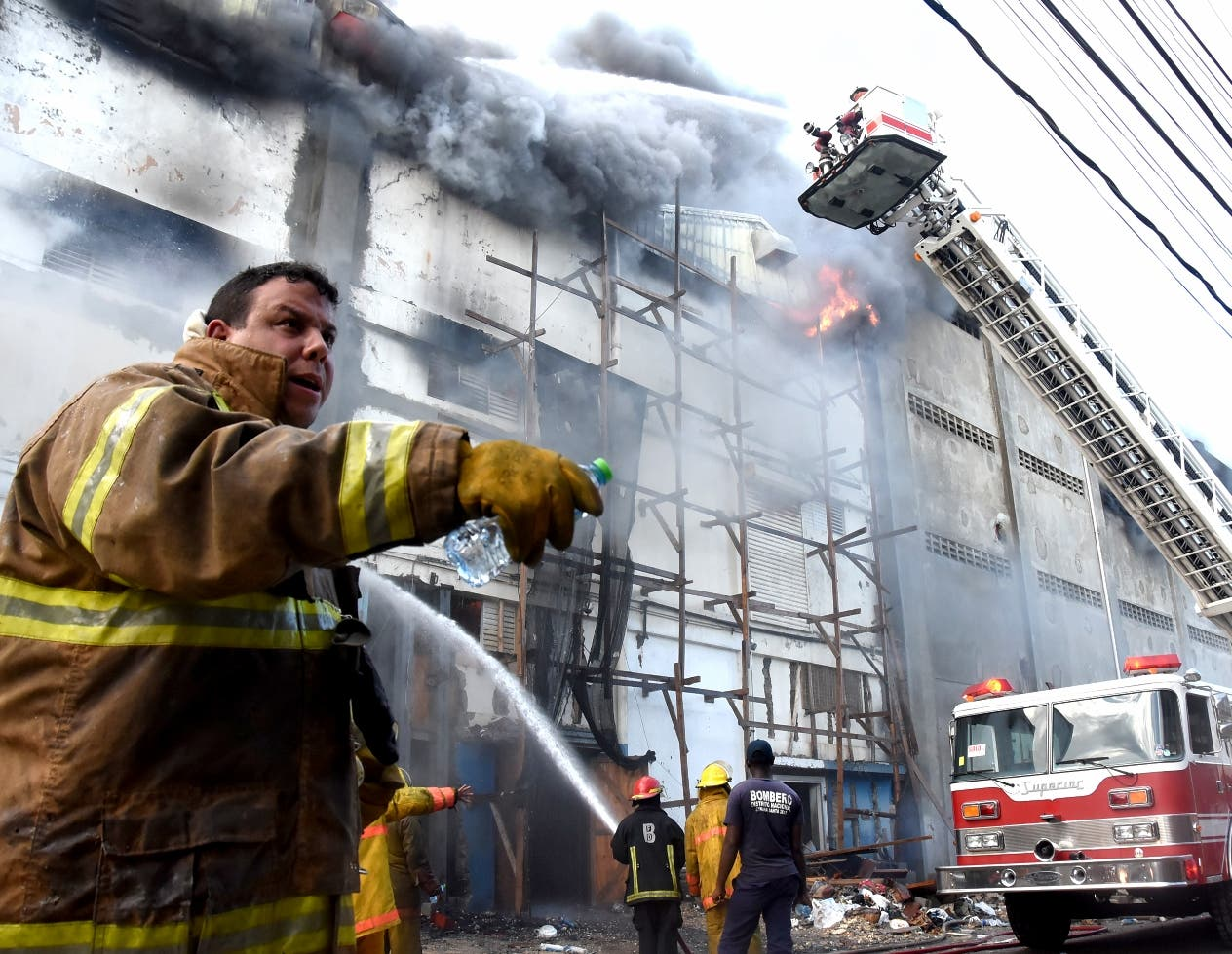 Seguros contra incendios son los más demandados este año