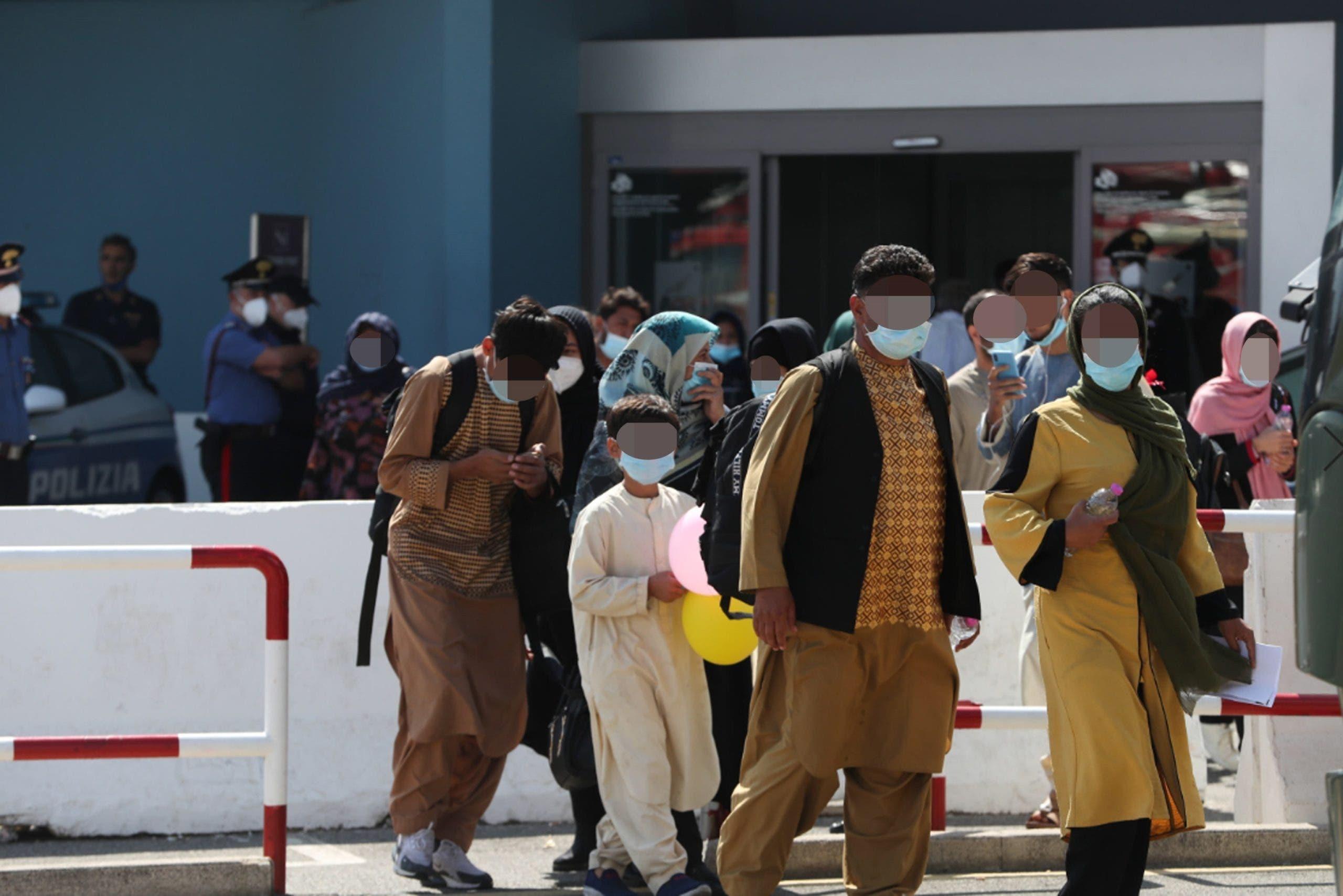 EE.UU. revela la identidad de los 13 soldados muertos en el atentado de Kabul