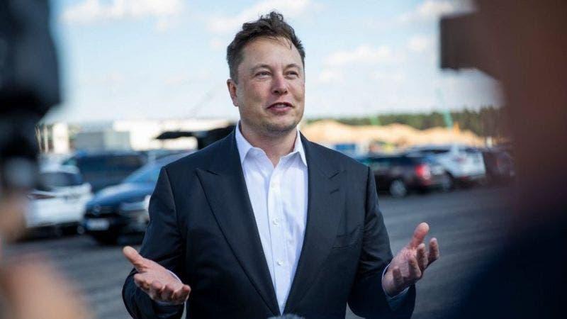 Elon Musk: «No quiero ser el director ejecutivo de nada»