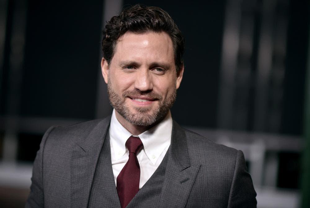 Actor Edgar Ramírez defiende vacunas tras perder tres familiares por Covid-19