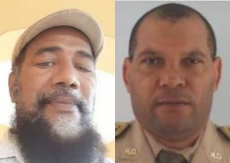 Apresan dos implicados en homicidio de mayor del Ejército y locutor en SDN