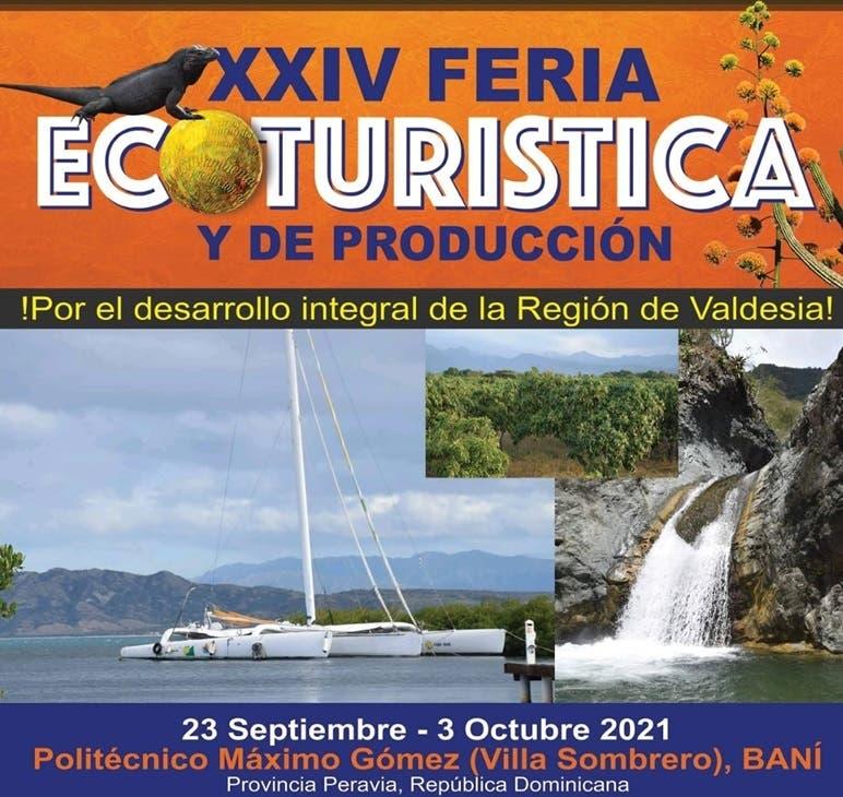 Exhortan asistir en Baní a la XXIV Feria Ecoturística y de Producción