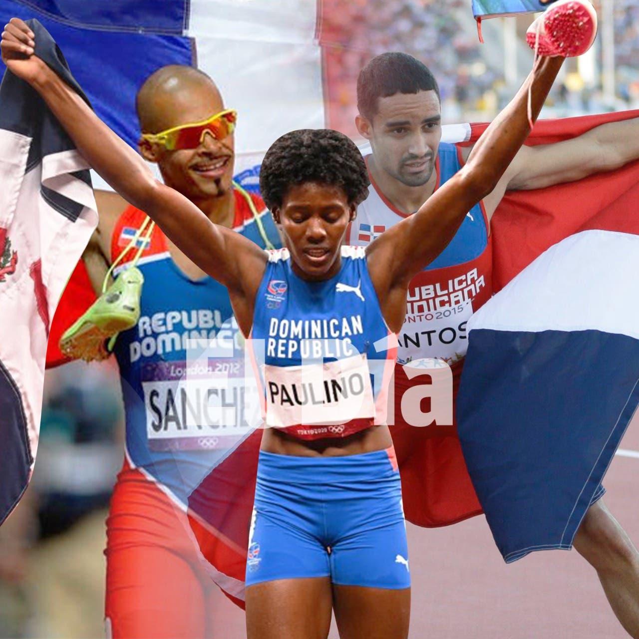6 de agosto: la fecha en que tres dominicanos ganaron medalla olímpica