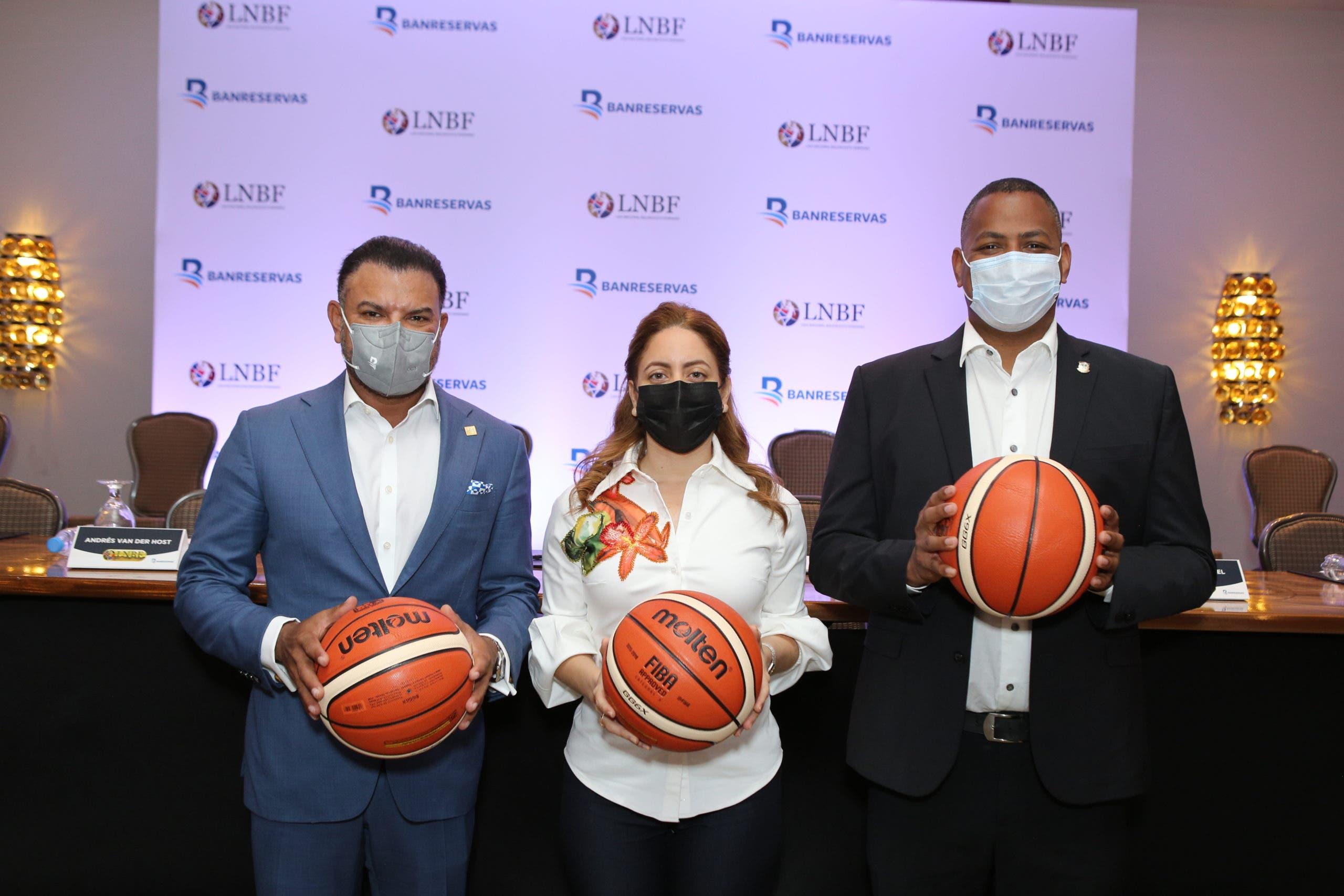 Anuncian celebración torneo 2021 de la Liga Nacional de Baloncesto Femenino