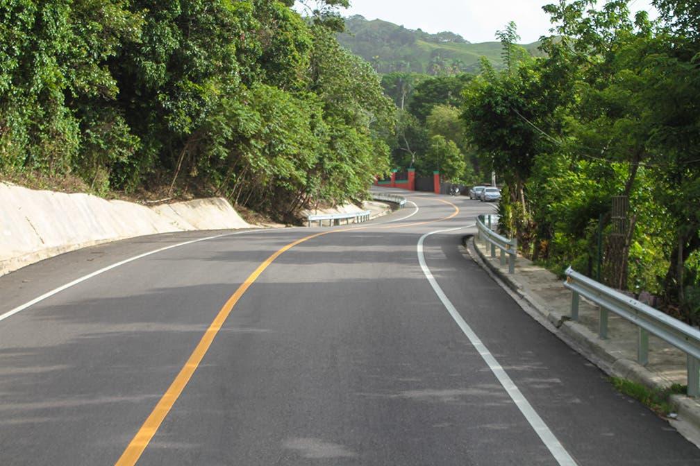 MOPC integra el servicio de asistencia vial en la carretera turística Santiago-Puerto Plata
