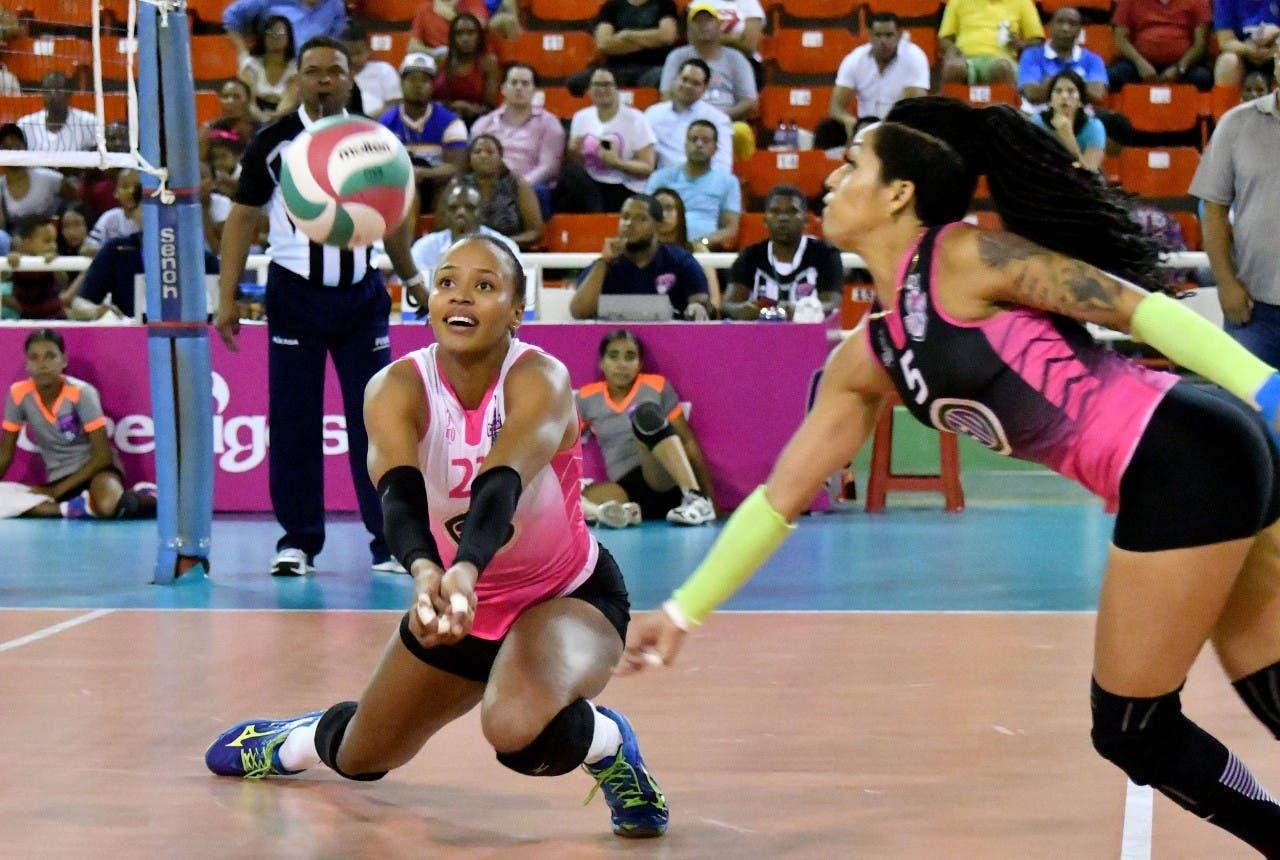 Inaugurarán Liga Superior de Voleibol en octubre con 8 equipos, en ambas ramas