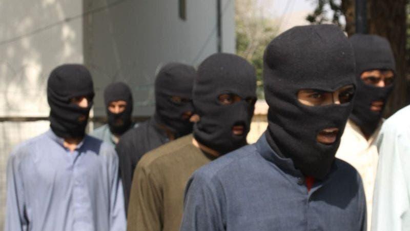 Afganistán: el grupo enemigo de los talibanes detrás de los ataques en Kabul