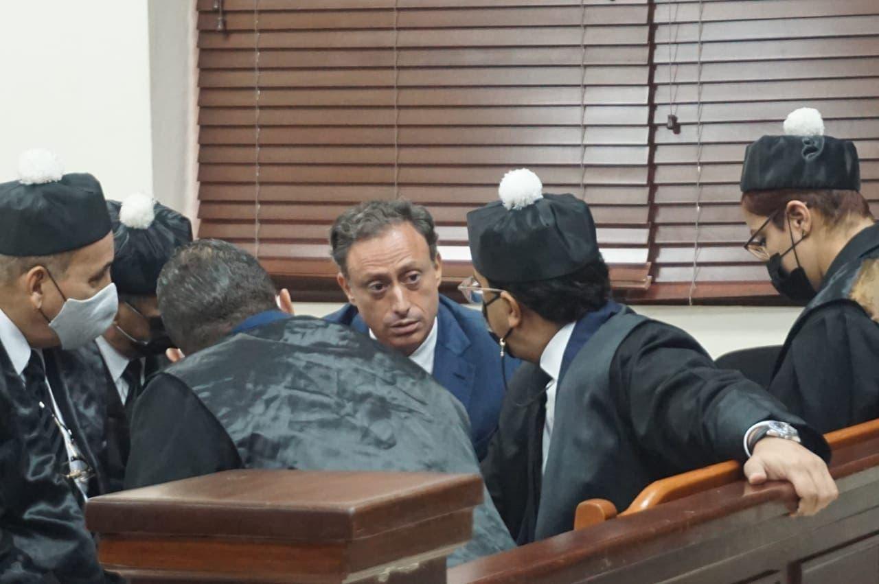 Exprocurador Jean Alain Rodríguez busca hoy su libertad en tribunal