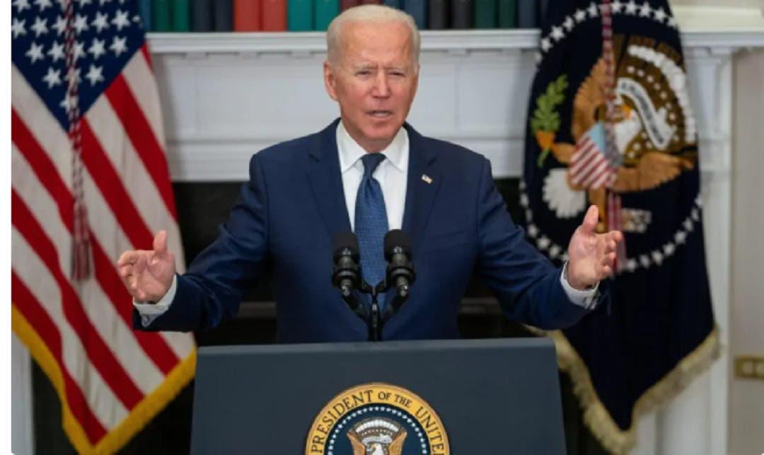 Biden promete defender el derecho al aborto