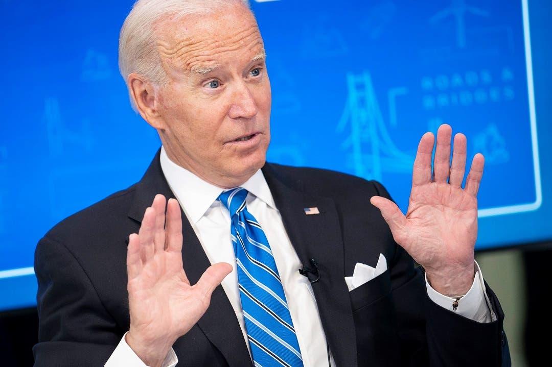 Biden pedirá al Congreso de EEUU bajar precio de los medicamentos con receta
