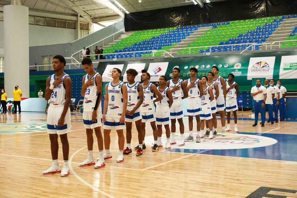 Dominicana derrota a Brasil y obtiene boleto al Campeonato Mundial U-17 en España