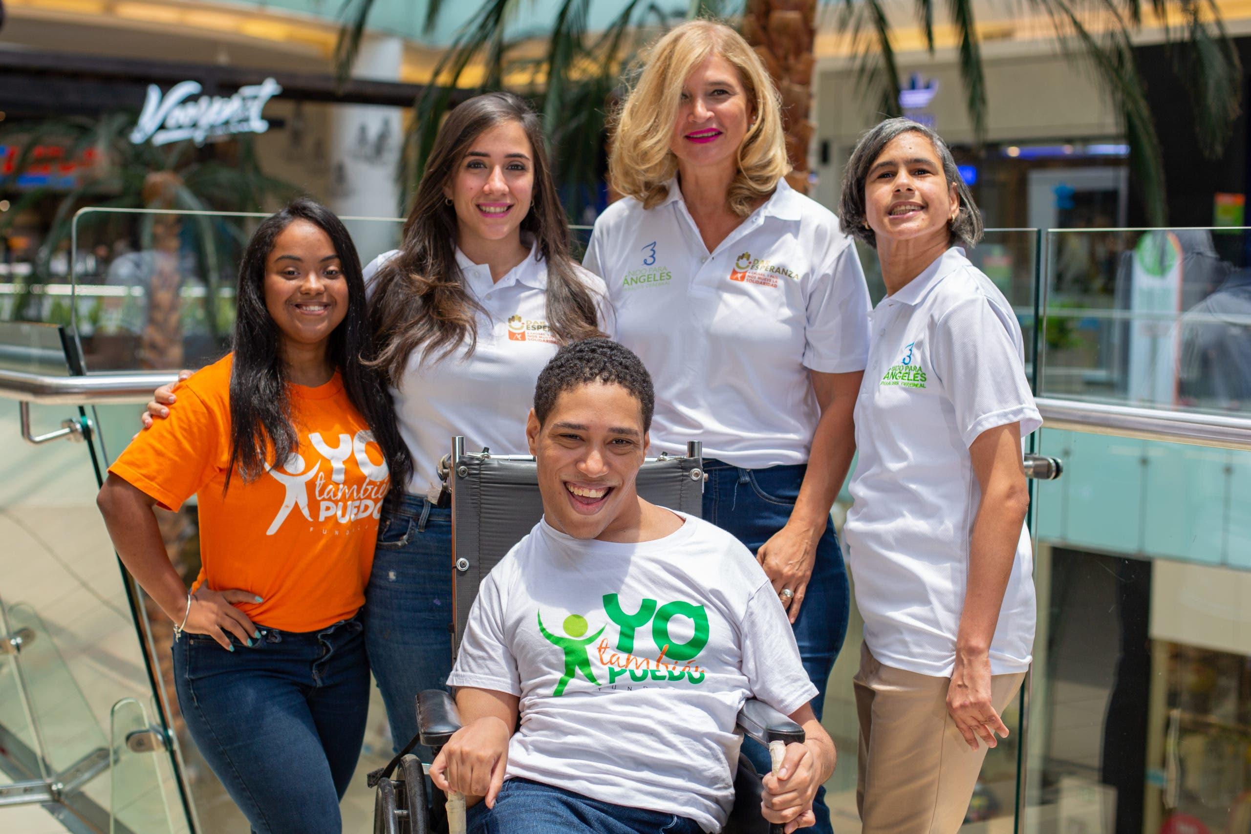 Dar Esperanza: fundación invita para que aportes a sus causas