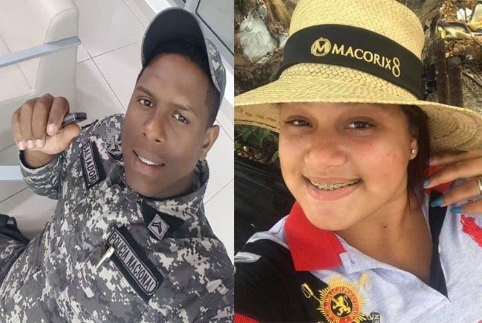 Sargento de la Policía ultima pareja e intenta suicidarse en La Altagracia