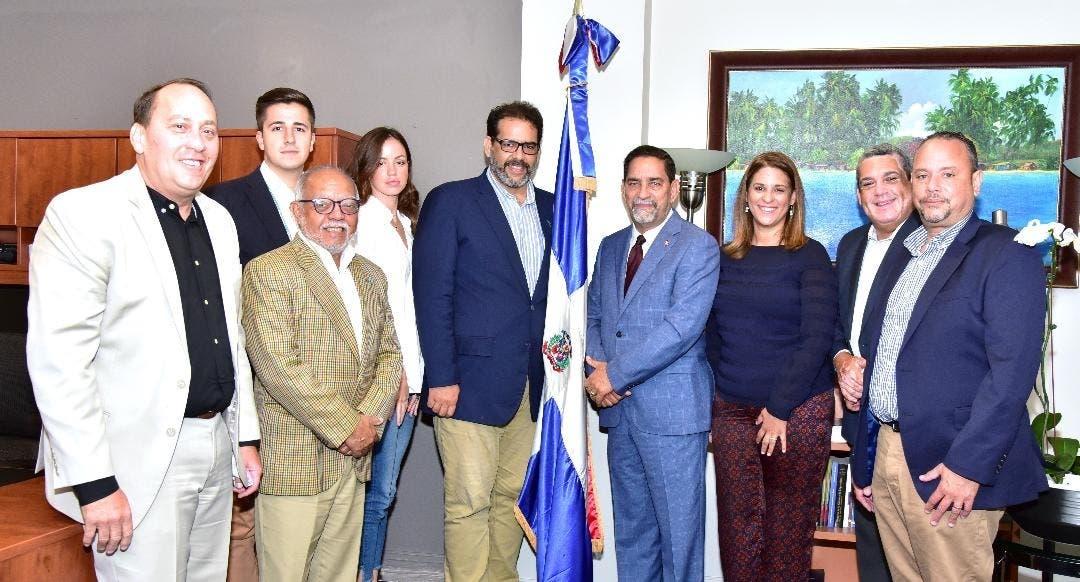 Nueva línea aérea de capital dominicano volará desde NY a RD y viceversa