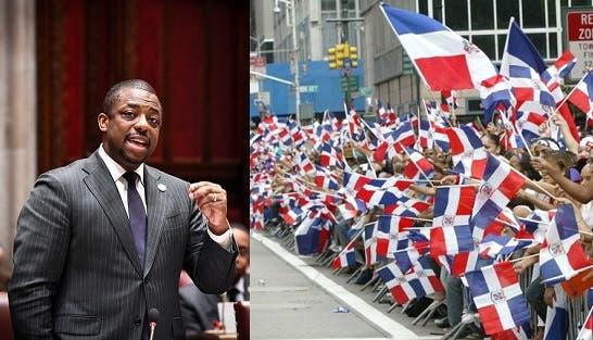 Nuevo vicegobernador NY es bien conocido por comunidad dominicana Alto Manhattan