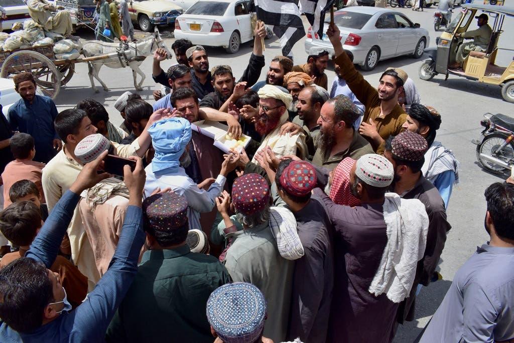Pakistán: mueren 11 insurgentes de Estado Islámico en cateo