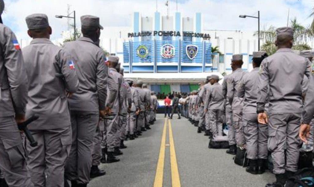 Guía para la reforma policial (I)