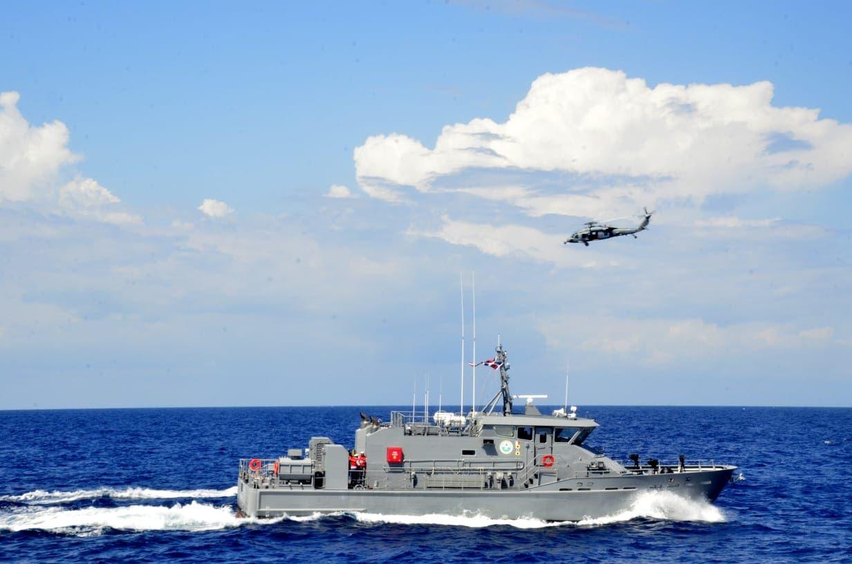 Armada busca presuntos viajeros ilegales habrían desaparecido en alta mar