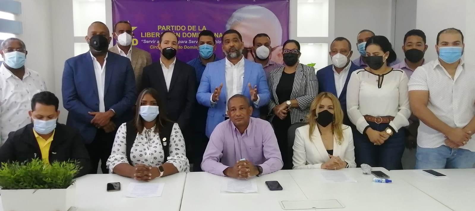PLD dice alcalde Manuel Jiménez acusa a otros de sus errores e incapacidad