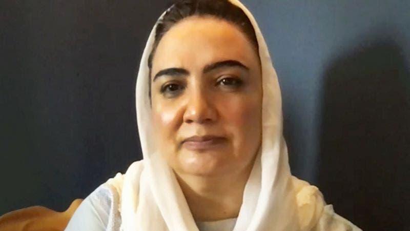 Afganistán: «Mi disfraz en el aeropuerto de Kabul y cómo escapé del país»