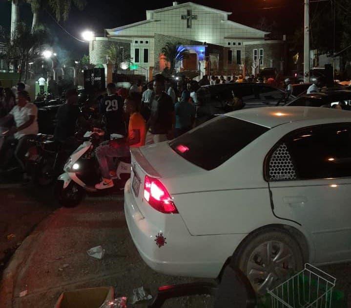 "Denuncian ""teteo"" impidió ambulancia del 911 acudiera a emergencia en Maimón"
