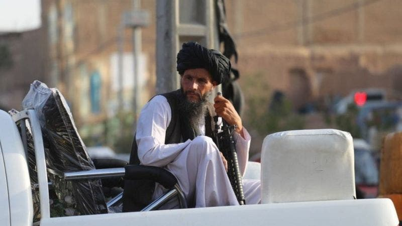 Afganistán: «El día que los talibanes se llevaron a mi padre»