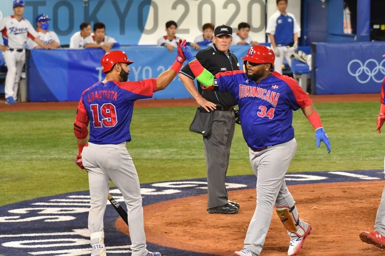 Béisbol de RD jugarán 4to partido el martes; Florentino debuta en salto ecuestre