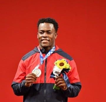 Participación de los atletas dominicanos que han alcanzado medallas en Juegos Olímpicos de Tokyo 2020