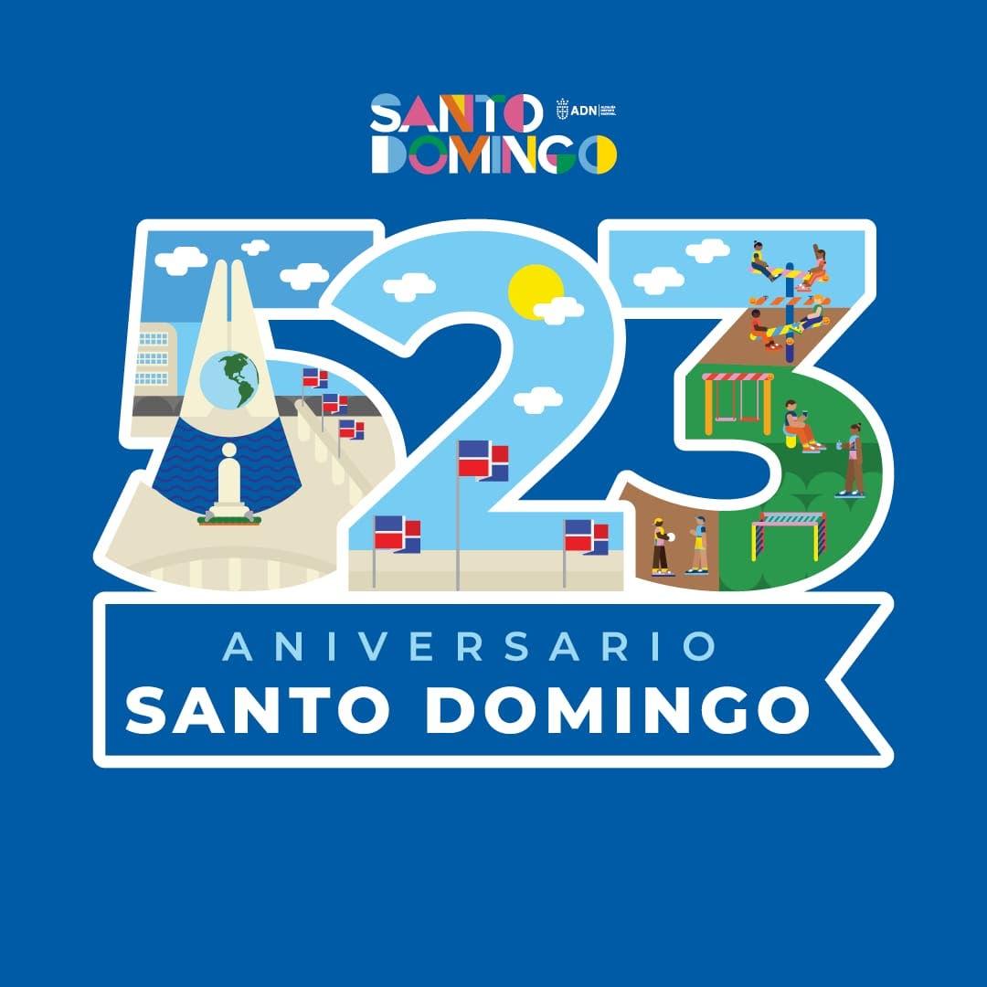 Alcaldía conmemorará con varios actos el 523 aniversario de la ciudad Santo Domingo