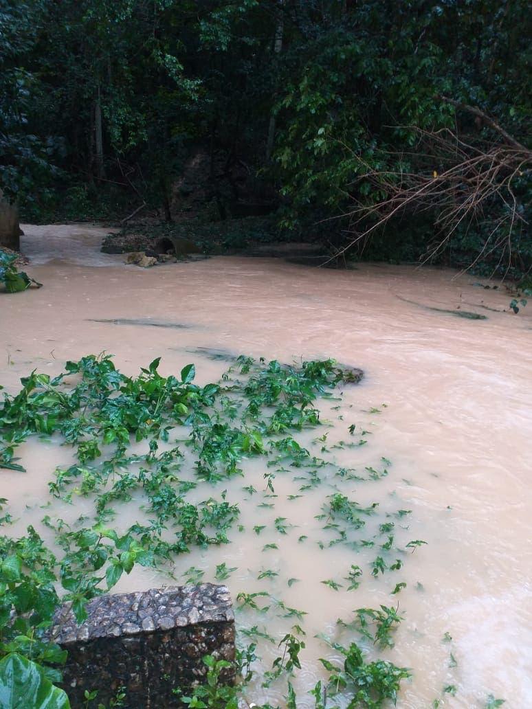 Organización de San Cristóbal denuncia que están sin agua potable por paso de Fred