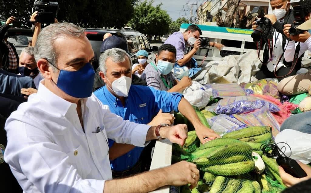 Inespre: Más de 4 millones de personas fueron beneficiadas con ventas de alimentos en un año