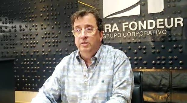 Empresario Ricardo Fondeur rechaza entrega de 30 % AFP a los trabajadores